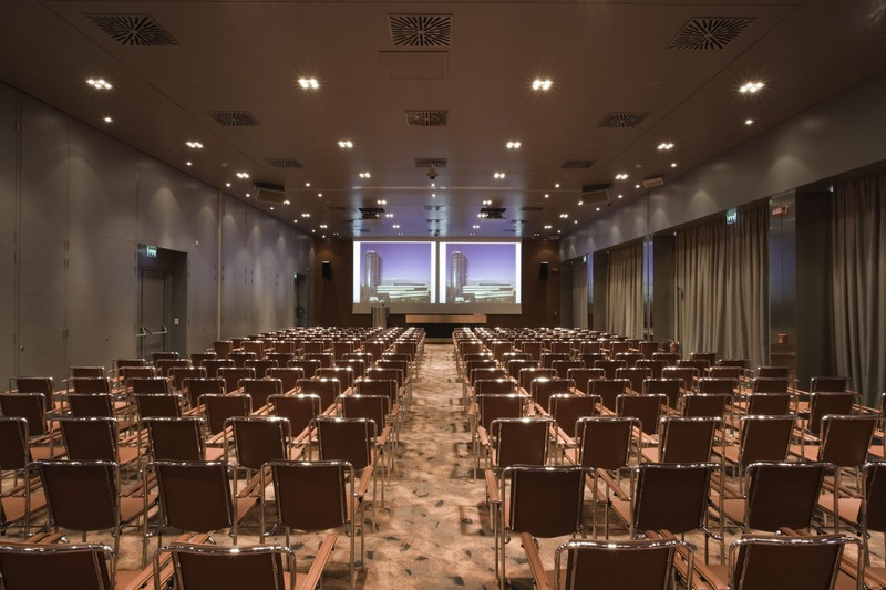 The T-hotel Conference Room