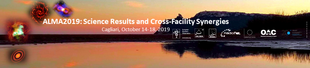 ALMA2019: Science Results and Cross-Facility Synergies