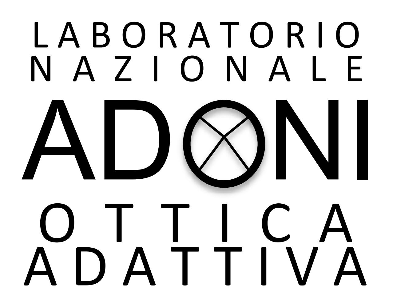 ADONI logo